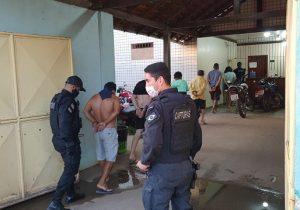Latrocidas acessaram o auxílio-emergencial de R$ 600 no Amapá