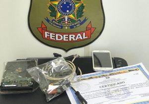 Quadrilha falsifica e vende diplomas no Amapá, diz PF