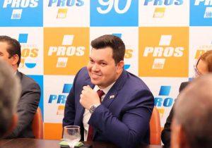 Relator da transferência de terras comemora derrubada do veto de Bolsonaro