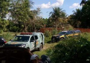 Quadrilha roubava, desmanchava e vendia peças de carros na internet, diz polícia