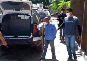 Condenado por matar amante da esposa no Ceará é preso em Macapá 20 anos depois