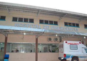 Ônibus atropela e mata criança de 2 anos em comunidade de garimpo