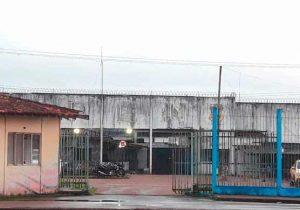 No Amapá, penitenciária libera visitas presenciais e aguarda retorno de 600 detentos