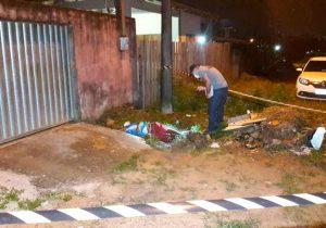 Guerra de facções deixa 2 mortos no Amapá