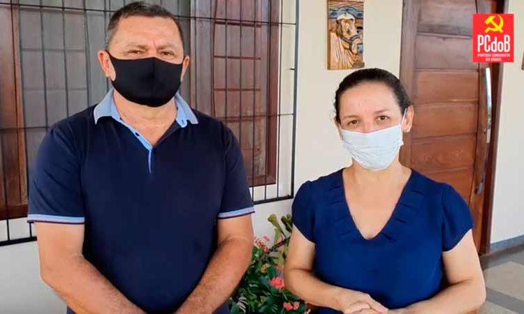 Pedra: vice-prefeito candidato acusado de propaganda irregular é absolvido