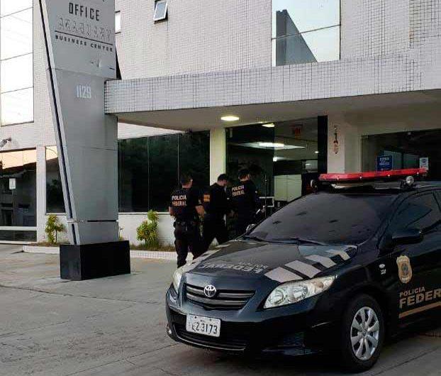 Empresário que denunciou prestação de contas vira investigado pela PF