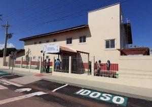 Centro para autistas ganha prédio em Macapá