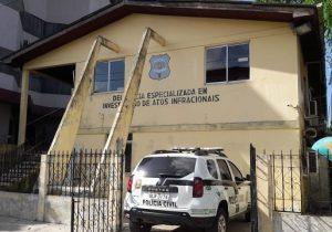 Padrasto chantageou enteada de 13 anos para fazer sexo em motel de Macapá, diz polícia