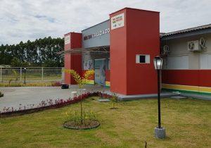 Distante 146 km da capital, comunidade de Santa Luzia ganha UBS