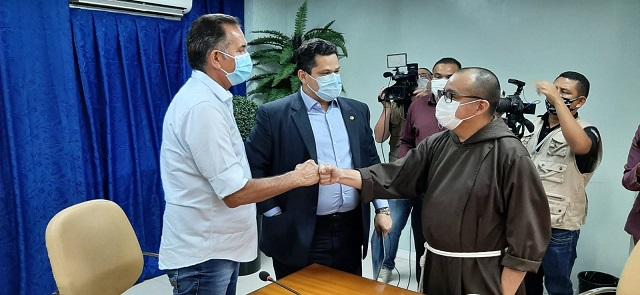 Convênio vai permitir 7 mil cirurgias de catarata no Amapá