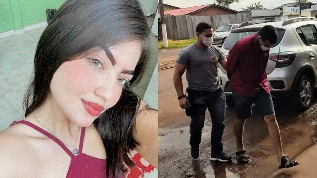 Jovem foi avisada pelo ex-namorado que seria assassinada, afirma polícia