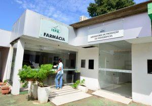 Iepa: farmácia de fitoterápicos reabre; Museu Sacaca voltará no fim de semana