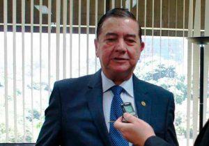 Conselheiro condenado à prisão tenta reaver dinheiro apreendido
