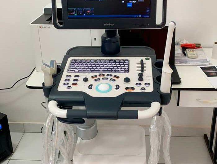 Grávidas do interior do AP contam com ultrassonografia 3D