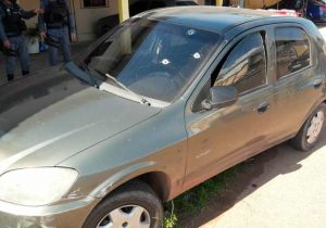 Motorista de aplicativo e passageiro são baleados em Macapá