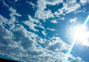 Setembro traz início da estiagem com chuvas abaixo de 70 milímetros, diz meteorologia