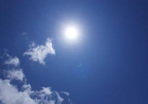 Apesar da chuva, meteorologia diz que frente fria não chegará ao Amapá