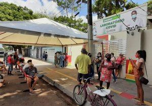 Com 88 mil infectados e 90% de leitos ocupados, Amapá prepara mais restrições