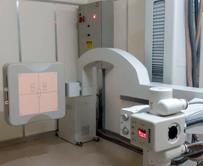 Unimed Fama: novo raio-x permite diagnóstico rápido e preciso
