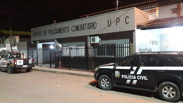 Bombeiro acusado de estuprar menina de 12 anos durante o Natal é solto