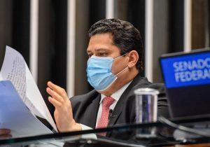 Davi conduz escolha de diplomatas brasileiros