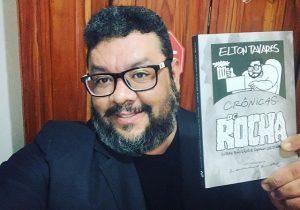 Jornalista conta causos e hilárias histórias de Macapá no seu primeiro livro de crônicas