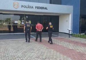 Caçador é preso por ameaçar protetor da Floresta Nacional do Amapá