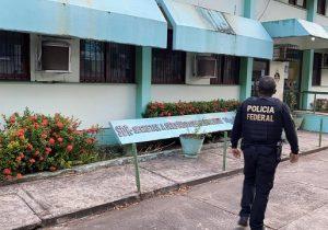 Servidor suspeito de 'grilagem eletrônica' de terras da União no Amapá é afastado