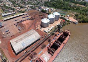 Amapá quer 'logística verde' para uso do Arco Norte como rota do agronegócio