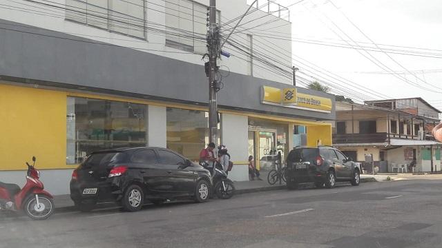 Assaltos em agências bancárias aumentam em Macapá
