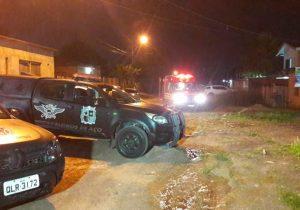 Vítima de assalto vira refém na zona norte de Macapá