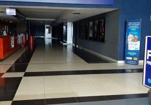 Cinemas e boates podem ser liberados em Macapá