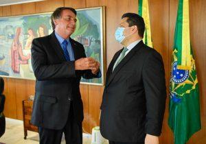 Bolsonaro oferece ministério a Davi