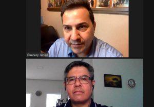 PSL: Guaracy explica porque demorou para definir candidatura; ASSISTA