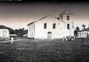 """Há 164 anos, Macapá se tornava cidade por """"lei provincial"""""""