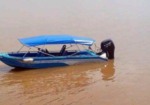 Rato d'água admite roubo, mas nega latrocínio no Pará