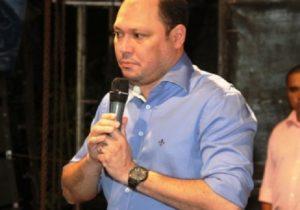 Ex-prefeito de Santana é condenado em caso de consignados