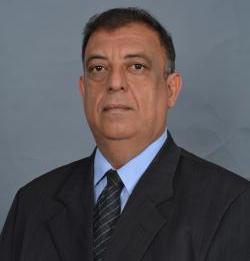 Presidente da CEA, Rodolfo Torres, morre em São Paulo