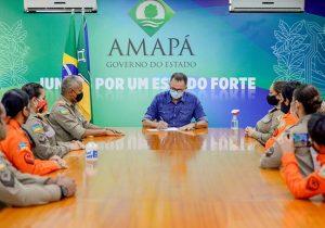 Corpo de Bombeiros do Amapá terá concurso interno para formação de sargentos