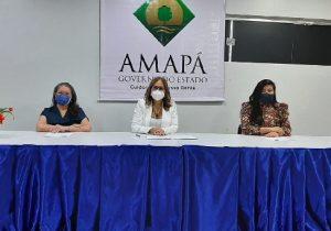Comitê inicia discussão para retorno das aulas presenciais no Amapá