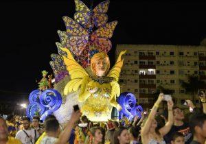 Carnaval 2021: Liesap adia desfiles das escolas de samba do Amapá
