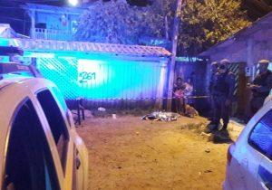 Polícia investiga 3ª execução no mesmo local
