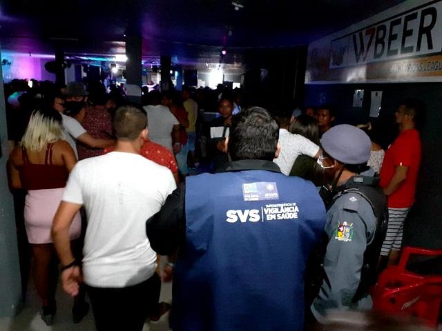 Covid-19: Macapá vai fechar bares e anunciar outras restrições