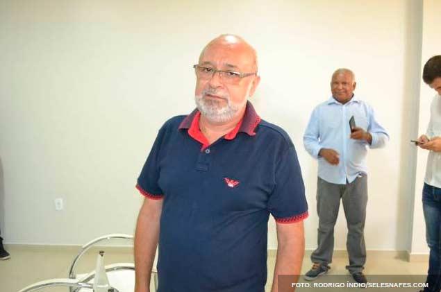 Após reviravolta, Bessa assumirá em Porto Grande