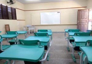 Amapá mantém suspensão das aulas presenciais por mais 30 dias
