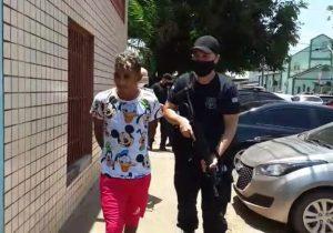 Suspeito de homicídios em guerra de facções planejava grande roubo, diz polícia