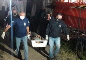 Após sair para comprar lanche, jovem é achado morto em área de pontes