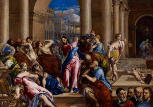 """Podcast: Jesus quebrou a """"exclusivismo"""" dos judeus sobre a adoração de Deus"""