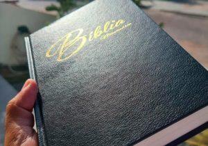 Podcast: a Bíblia é atual