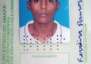 Jovem que estava desaparecido é encontrado morto no interior do Amapá